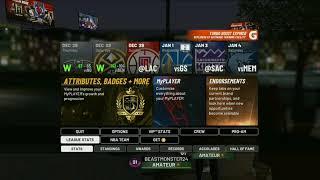 Den vs Lakers ( simulated game recap game score