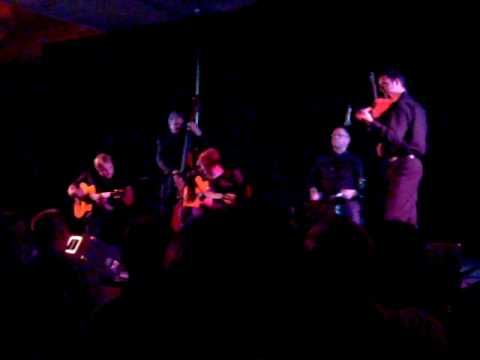 John Jorgensen Quintet - Mediterranean Blues - NAMM Show 1/17/2009