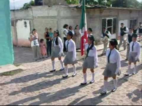 DESFILE De Huautla Morelos
