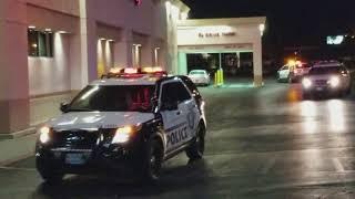Las Vegas -  Shooting at the Albertsons supermarket - Oct   30   2017   - Episode 06 - part 1
