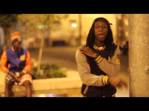 Famou$- Chum Freestyle (Official Music Video)