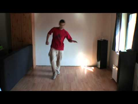 Parov Stelar - Booty Swing Shuffle video