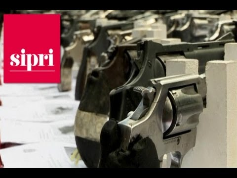 SIPRI: China Makes Top 5 Weapon Exporter List