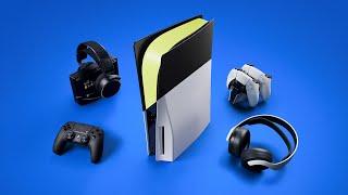 The Ultimate Custom PlayStation 5!