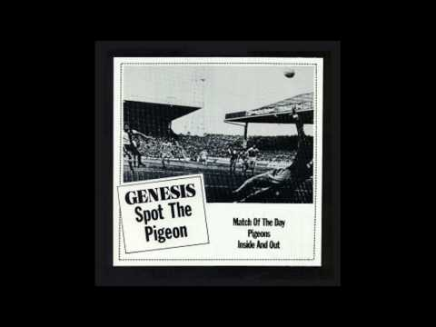 Genesis - Inside & Out