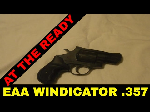EAA WINDICATOR .357 MAG