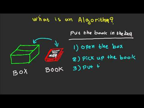 What is an Algorithm? - Fast Tech Skills