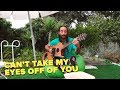 Lauryn Hill - Cant Take My Eyes Off Of You // cover by Alex Serra