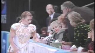 Tonya Harding (USA) - 1993 Skate America, Ladies