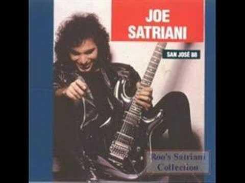 Joe Satriani - Hordes Of Locusts