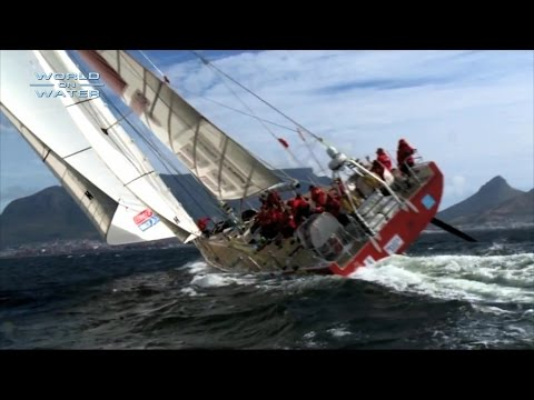 World on Water Nov 08 15  Global Sailing News. Mini and TJV Transats,, Luderitz Record, Clipper more