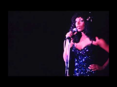 Donna Summer - Walk Hand In Hand