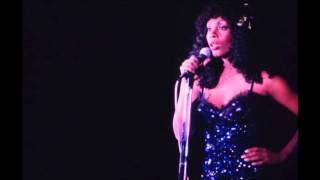 Watch Donna Summer Walk Hand In Hand video