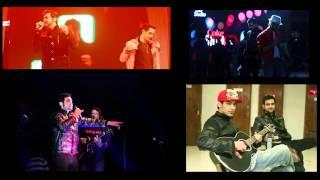 Neher wala pull - Billy X ft. Mooez Khan