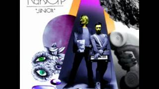 Watch Royksopp Its What I Want video