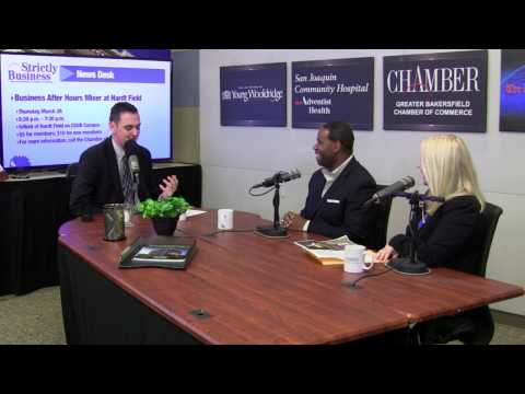 Strictly Business - March 23, 2015 - Closing Bell