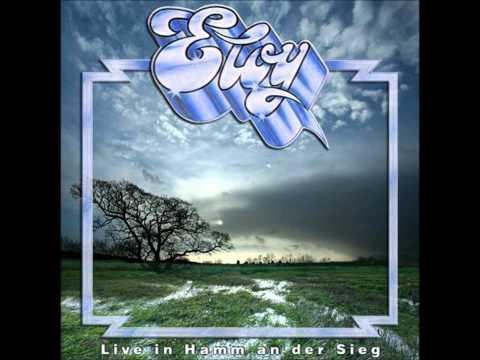 Eloy - Journey Into 1358