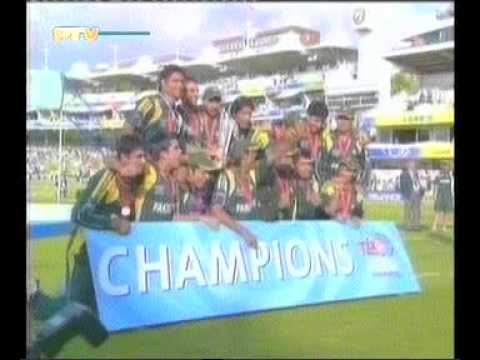 Ptv Sports new song hain ye jeet ki...