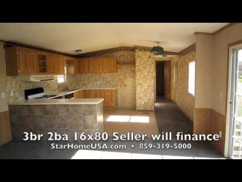 0 Kentucky Land Mobile Home for sale   seller will finance  Danville, KY
