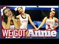 Cheerleaders Season 3 Ep. 12 - We Got Annie