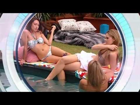 E21 P2 Big Brother Australia 2012 Daily Episode 21 P2