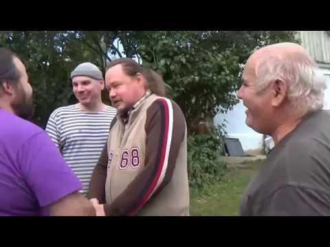 Чем заманить  к себе в хозяйство для съемки Алексея Воложанина  (http://fermer.ru)