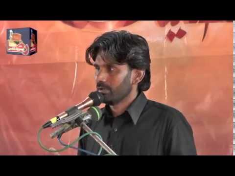 Zakir Qamar Abbas | 4 Safar 2018 | Machiana Gujrat ( www.GujratAzadari.com)