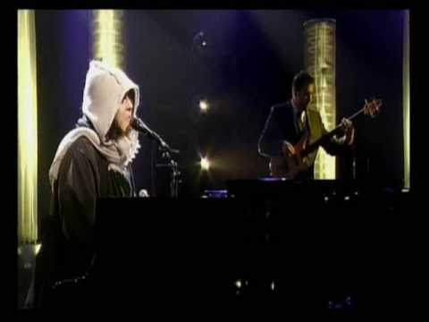 "Antony & The Johnsons- ""Epilepsy Is Dancing"" (live)"