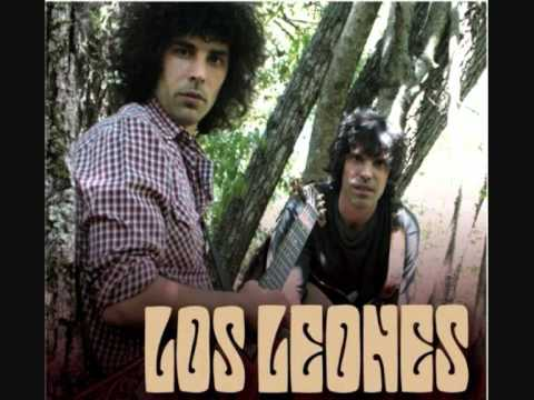 Los Leones - Lo que llaman amor