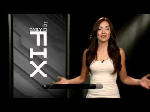 Jessica Chobot Montage