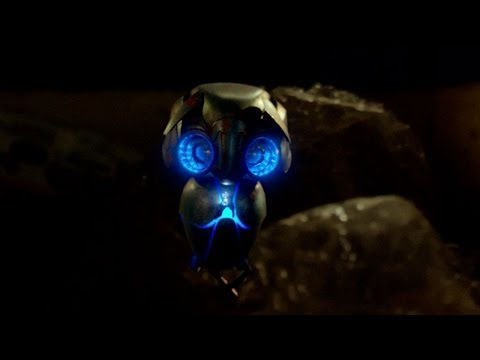 Earth to Echo - Trailer #1