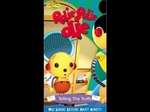 Pooh Vhs 2002 The Truth 2002 Vhs