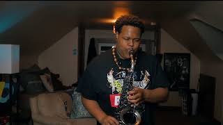 Download Lagu Boo'd Up - Ella Mai (Ashton Blake Saxophone Cover) Gratis STAFABAND