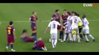 CRAZY FOOTBALL FIGHTS & ANGRY MOMENTS ❌ NO RESPECT ❌