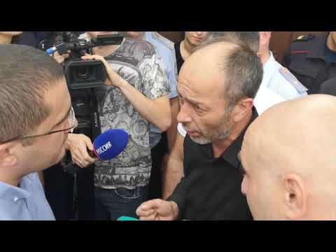 Родственники шокированы решением гарнизонного суда Владикавказа