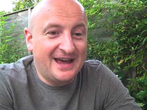 Mark Eden WYGF interview