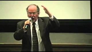 "David Horowitz at UCLA 2/5 ""There is no occupied palestine...its a lie"""