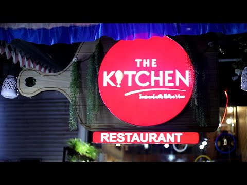 0 - The Kitchen - Bejai Kapikad, Bejai