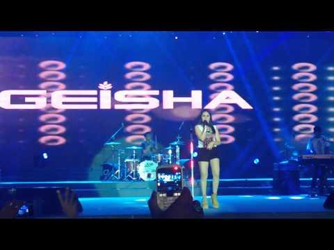 download lagu Lumpuhkanlah Ingatanku By GEISHA In PRJ gratis