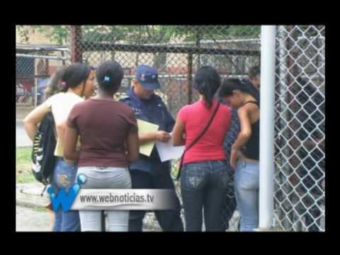 Aceptada pornografía en penitenciarias de Colombia