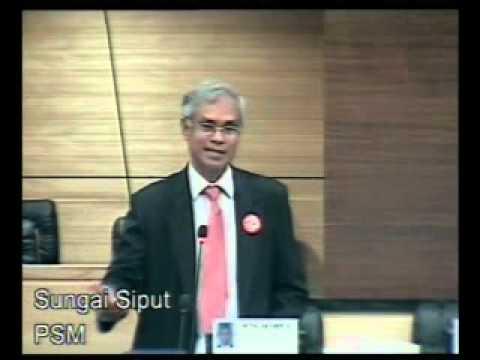 16 Nov 2011 - Penggulungan Peringkat Jawatankuasa - Kem.Kesihatan (6) -  GM Mosquito
