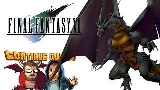 Final Fantasy VII - Part 23 - ContinueQuest