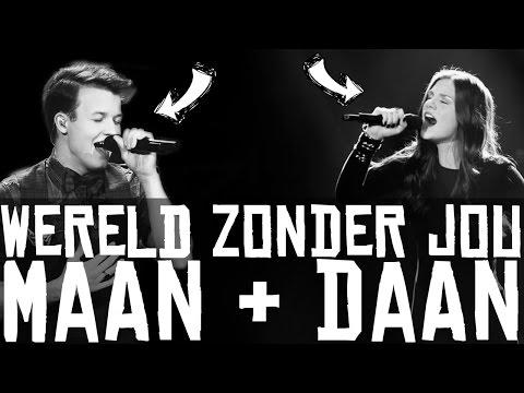Wereld Zonder Jou - Maan & Daan (Daniël Kist)