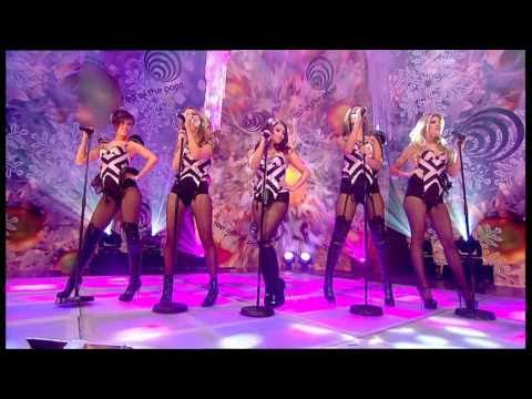 The Saturdays - Forever Is Over Live video