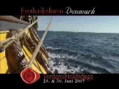 Tordenskiold History Comes Alive Scandinan 17th Centu