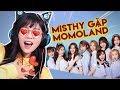 MisThy gặp MOMOLAND và cái kết !!! || THY ƠI MÀY ĐI ĐÂU ĐẤY ??? thumbnail