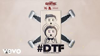 Dtf Feat Yg Ty Dolla Sign Jeremih Official Audio