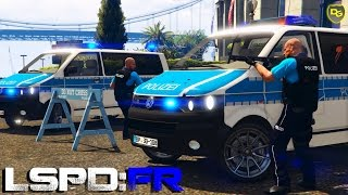 GTA 5 LSPD:FR #088 - ALLES unter KONTROLLE! - Deutsch - Grand Theft Auto 5 LSPD First Response