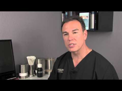Male Genital Wart Removal Process Explained by Dr. Laris of Phoenix Skin