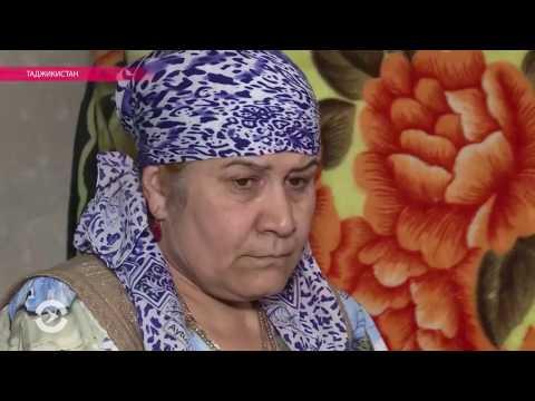 В Таджикистане женщина утопила 4-ых детей и утопилась сама